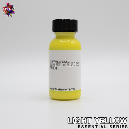 Light Yellow ES