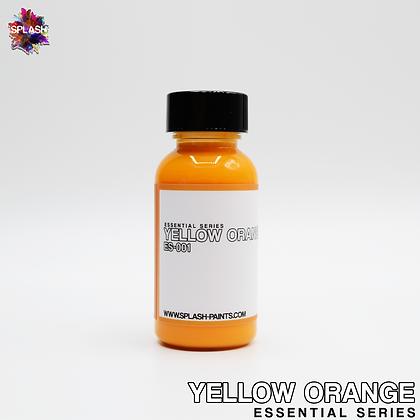 Yellow Orange ES