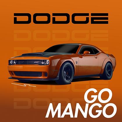 Dodge Go Mango