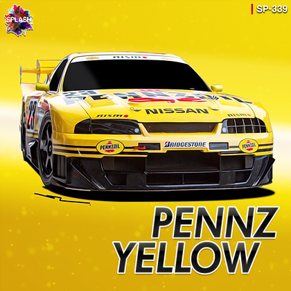 Pennz Yellow