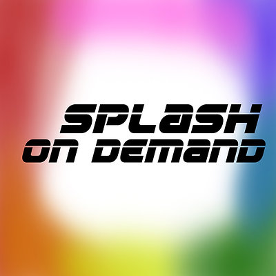 SPLASH ON DEMAND Custom Color 2oz