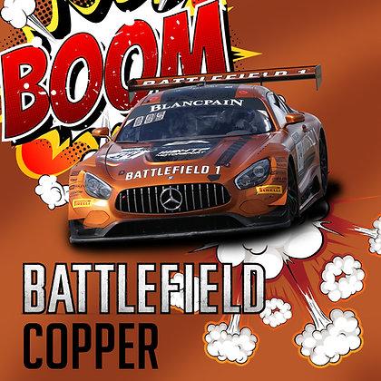 AMG Battlefield Copper