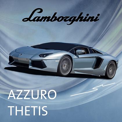 Lamborghini  Azzurro Thetis