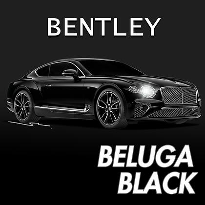Bentley Beluga Black