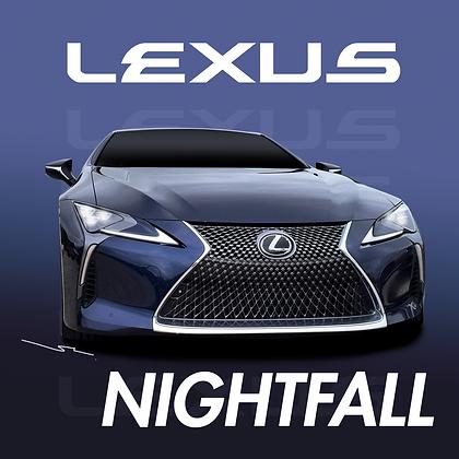 Lexus Nightfall