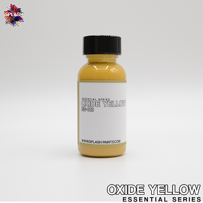 Oxide Yellow ES