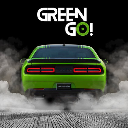 Dodge Green Go