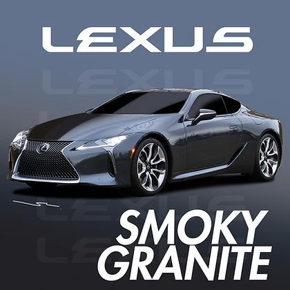 Lexus Smoky Granite
