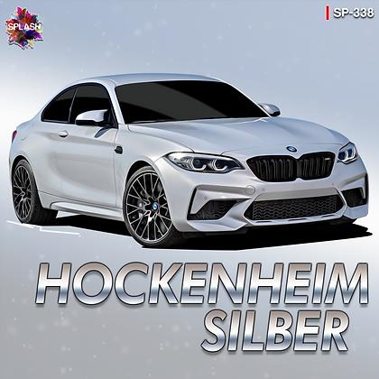 Hockenheim Silber