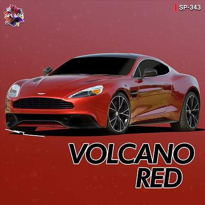 Volcano Red