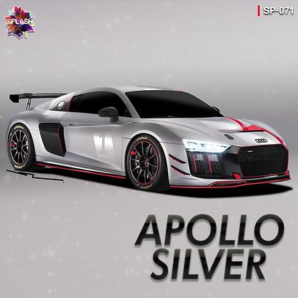 Apollo Silver