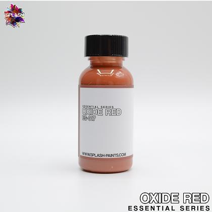 Oxide Red ES