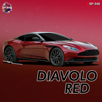 Diavolo Red