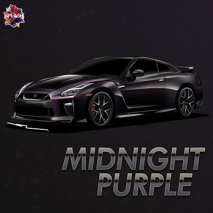 Midnight Purple