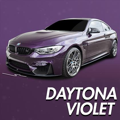 BMW Daytona Violet