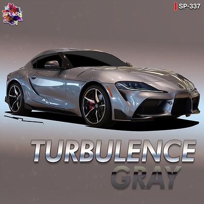 Turbulence Gray
