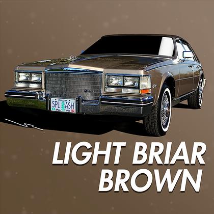 Chevrolet Light Briar Brown