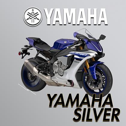 Yamaha Silver