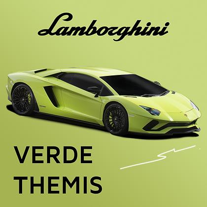 Lamborghini Verde Themis