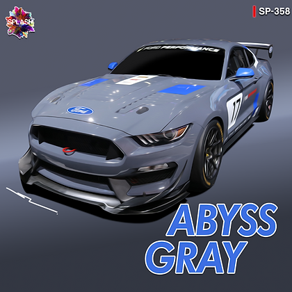 Abyss Gray