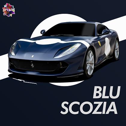 Blu Scozia