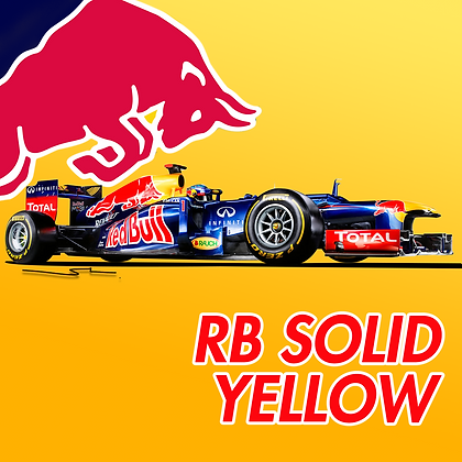 RB Solid Yellow
