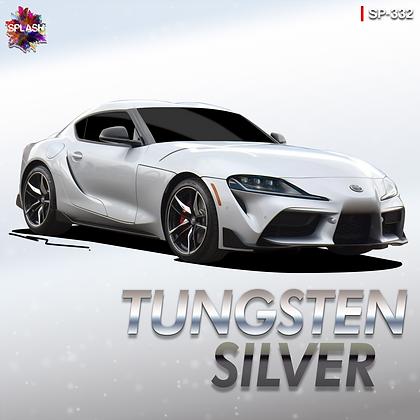 Tungsten Silver