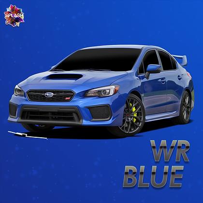 WR Blue