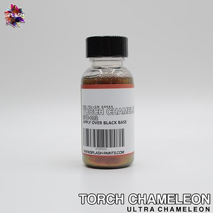 Torch Chameleon