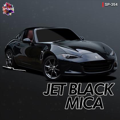 Jet Black Mica