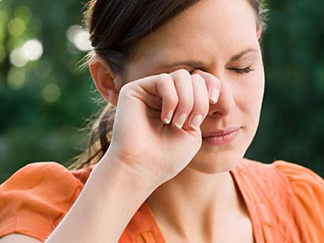 7 alimentos que podem piorar sua alergia