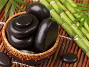 Tratamento natural através da terapia do Bambú