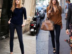 calça skinny, todas podem usar? por Isabella Fiorentino