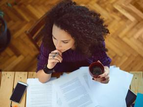 4 maneiras de dar a volta por cima no trabalho