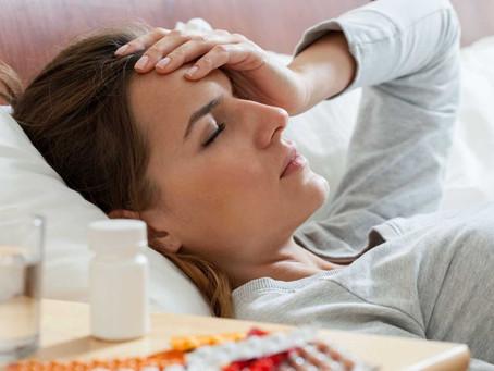 Melhores Alimentos Para Tratar Sintomas De Gripe E Resfriado