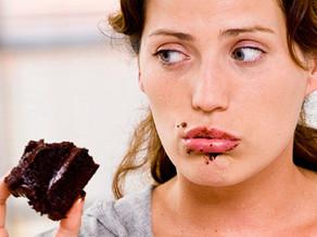Sintomas De Dependência Alimentar