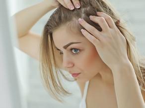 Queda de cabelo? Descubra os 7 motivos mais comuns!