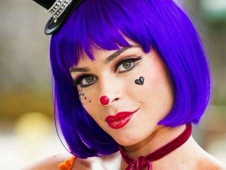 Ideias de Maquiagem para o Carnaval!