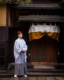 紋付袴レンタルプラン