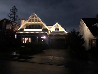 Christmas light installations Hillsborough