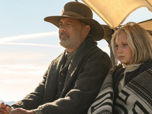 """Dica de Filme: """"Relatos do mundo"""", com Tom Hanks é novidade da Netflix"""