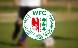 Werderaner FC Viktoria 1920 e.V.