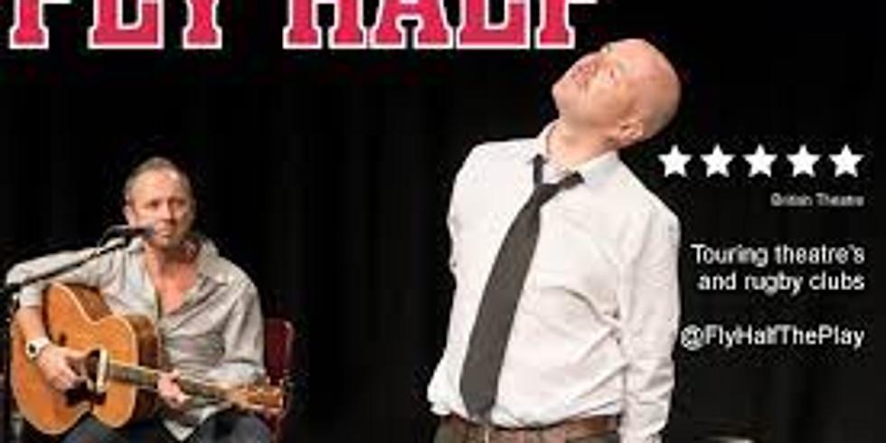 Fly Half the play