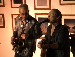 Snake Davis & Gareth Moulton