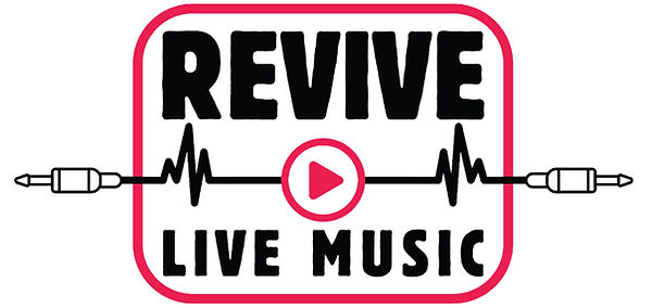 Revive Live Music