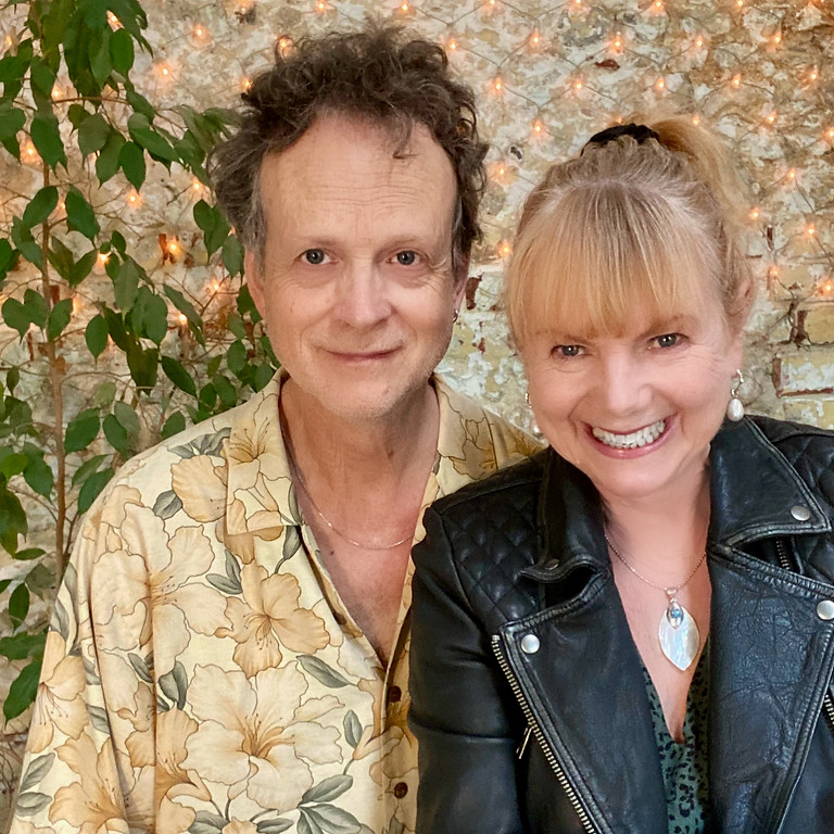 Debbie Cassell and Martin Ansell