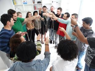 Vida Secreta dos Objetos foi o experimento educacional transdisciplinar do segundo ciclo de oficinas