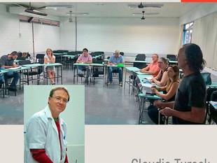 Grupo Pró-Babitonga estabelece câmara técnica para tratar sobre o Canal do Linguado