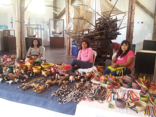 Projeto Babitonga Ativa colabora com 9ª Primavera dos Museus e contribui para o fortalecimento da me