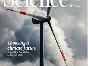 Revista Science demonstra a fragilidade atual das políticas públicas de conservação aquática no Bras